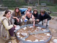 soziokulturelle Projekte  – Ausschnitt 2006