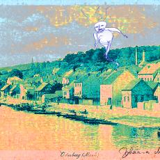 Die guten Geister von Oderberg