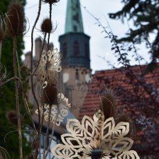 Sternenmarkt und Weihnachtskonzert in Oderberg