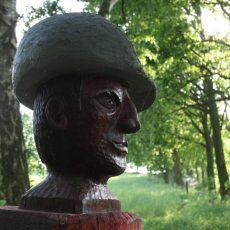 Mann mit Hut wird vermisst