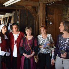 Offene Höfe Oderberg – ein Anfang