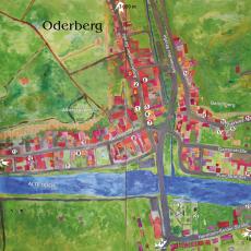 OFFENE HÖFE ODERBERG – ALLE ORTE & KÜNSTLER